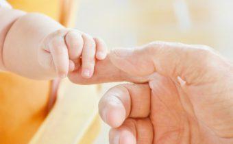 請領新生兒有機棉嬰兒衣物
